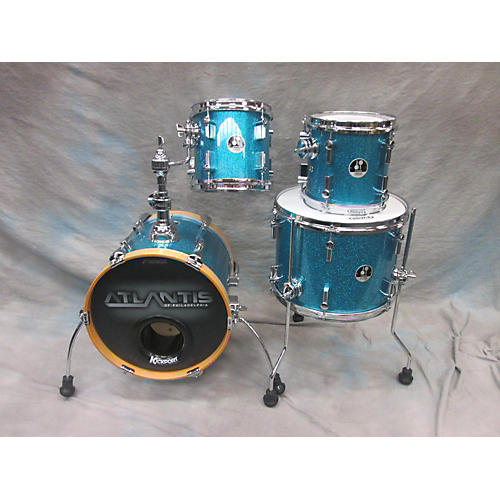Sonor Martini Drum Kit