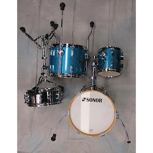 Sonor Martini Drum Kit-thumbnail