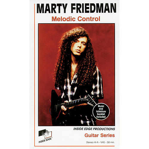 Alfred Marty Friedman Melodic Control