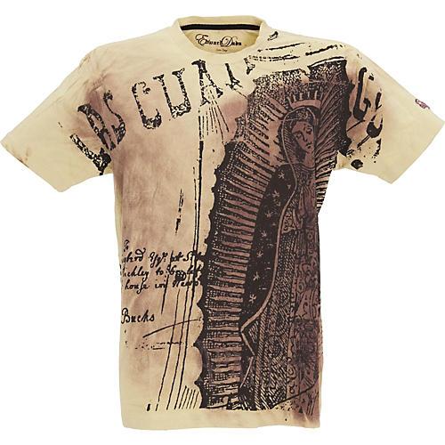 Dragonfly Clothing Company Mary and Cross T-Shirt-thumbnail