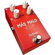 Fulltone Mas Malo Distortion/Fuzz Effects Pedal