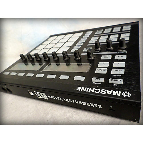 Native Instruments Maschine MKI MIDI Controller