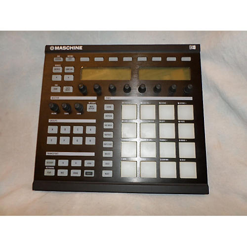 Native Instruments Maschine MKI MIDI Controller-thumbnail