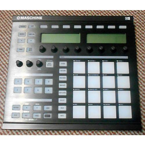 Native Instruments Maschine MKI-thumbnail