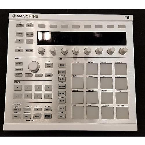 Native Instruments Maschine MKII MIDI Controller