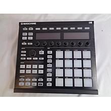 Native Instruments Maschine MKII MIDI Controller