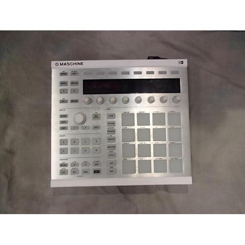 Native Instruments Maschine MKII White MIDI Controller