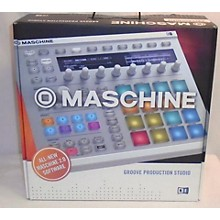 Native Instruments Maschine MKII White Production Controller