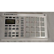 Native Instruments Maschine Mikro MKII White MIDI Controller