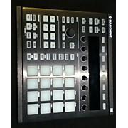 Native Instruments Maschine Mkii DJ Controller