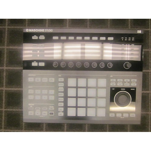 Native Instruments Maschine Studio KEYB KEYBOAR CONTROL