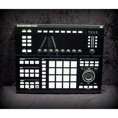 Native Instruments Maschine Studio MIDI Controller-thumbnail