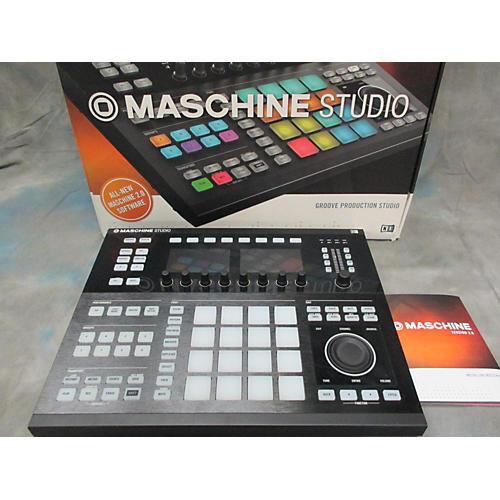 Native Instruments Maschine Studio MIDI Controller-thumbnail