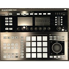 Native Instruments Maschine Studio MIDI Controller