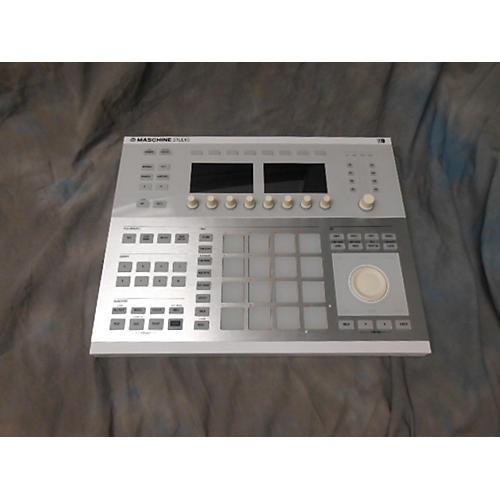 Native Instruments Maschine Studio White MIDI Controller-thumbnail
