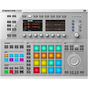 KVR: Native Instruments announces Maschine Studio and Maschine 2.0 ...