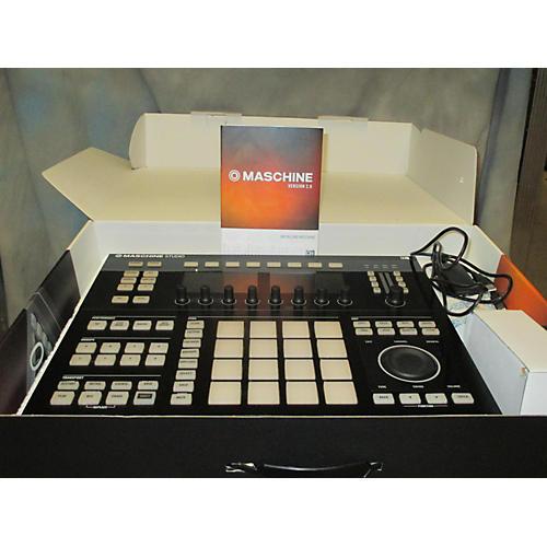 Native Instruments Maschine Studio-thumbnail