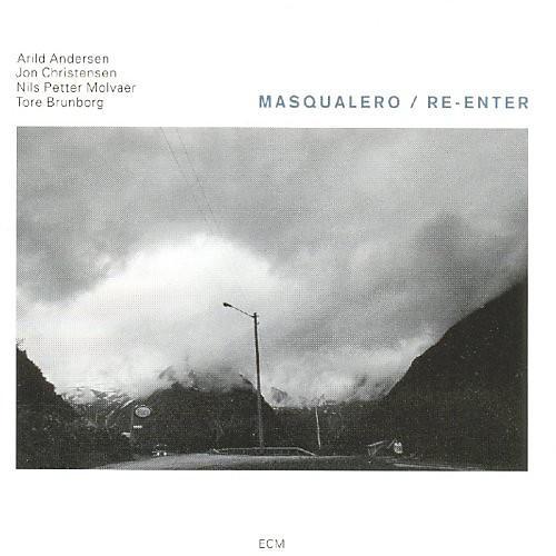 Alliance Masqualero - Re-Enter