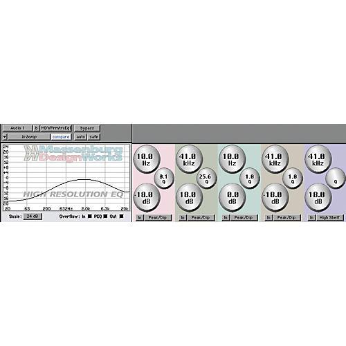 Roland Massenburg DesignWorks High Resolution EQ VS Plug-in-thumbnail