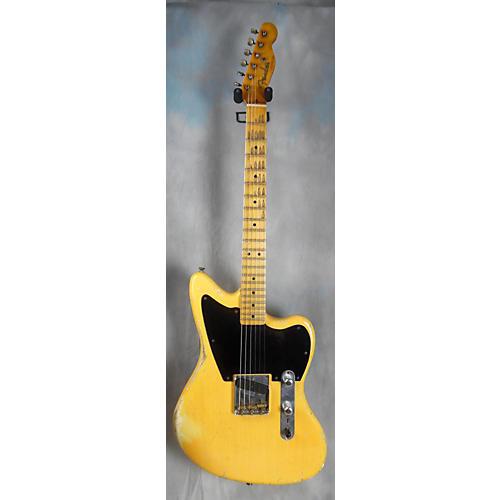 Fender Master Built By John Cruz Jmaster Tele Relic Solid Body Electric Guitar-thumbnail