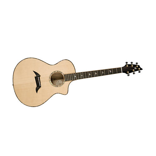Breedlove Master Class Pacific Acoustic Guitar Natural