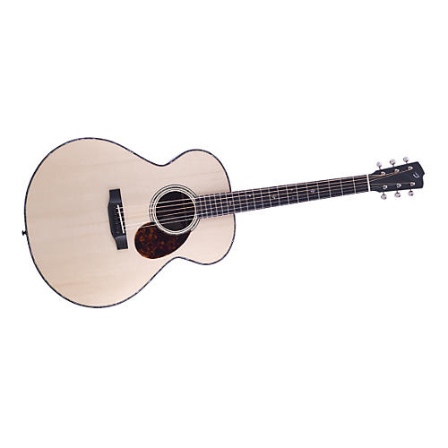 Breedlove Master Class Summit Acoustic-Electric Guitar with LR Baggs Anthem-SL Pickup-thumbnail