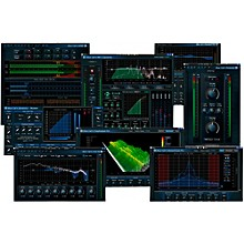 Blue Cat Audio Master Plug-in Pack