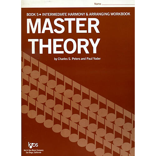 KJOS Master Theory Series