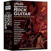 Master of Rock Guitar CD-ROM