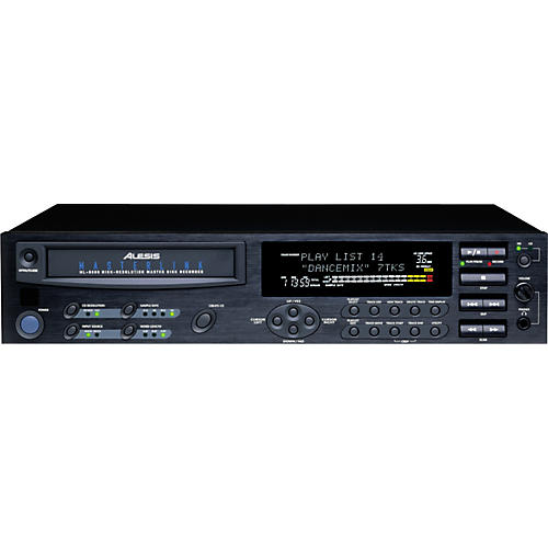 Alesis MasterLink ML-9600 Master Disk Recorder-thumbnail