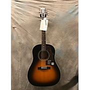 Epiphone Masterbilt Aj45me Acoustic Electric Guitar