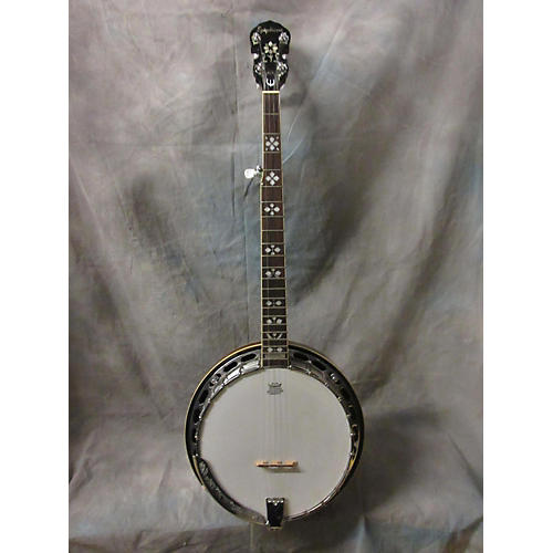 Epiphone Masterbilt Banjo