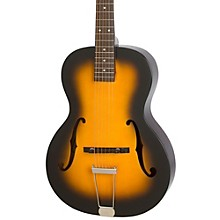 Masterbilt Century Collection Olympic Archtop Acoustic-Electric Guitar Violin Burst