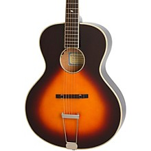Masterbilt Century Collection Zenith Archtop Acoustic-Electric Guitar Vintage Sunburst