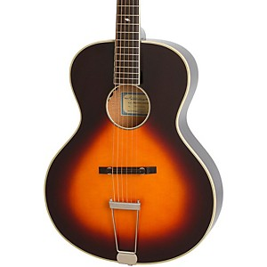 Epiphone Masterbilt Century Collection Zenith Archtop Acoustic-Electric Gui... by Epiphone