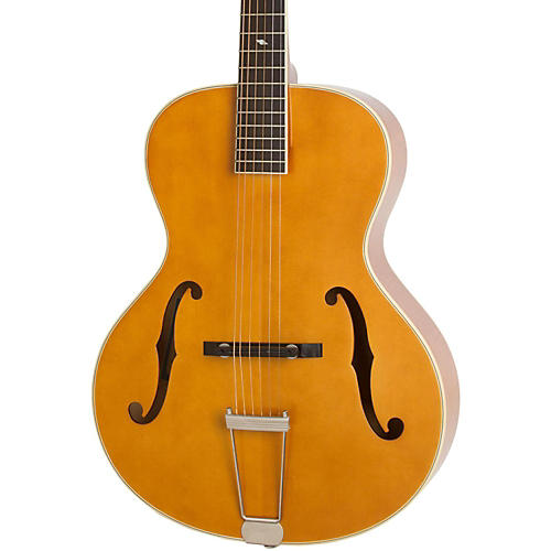 Epiphone Masterbilt Century Collection Zenith Classic F-Hole Archtop Acoustic-Electric Guitar-thumbnail