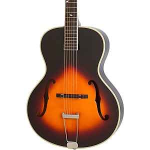 Epiphone Masterbilt Century Collection Zenith Classic F-Hole Archtop Acoust... by Epiphone