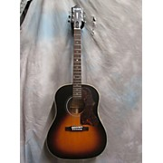 Epiphone Masterbuilt AJ-45ME Acoustic Electric Guitar