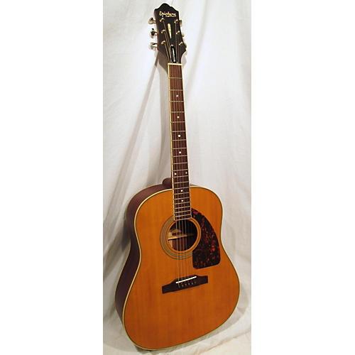Epiphone Masterbuilt AJ-500M Acoustic Guitar