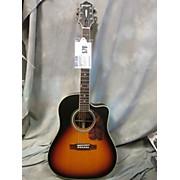 Epiphone Masterbuilt AJ-500RCE/VSS Acoustic Electric Guitar