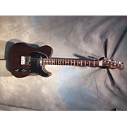 Fender Masterbuilt By Jason Smith 69 Rosewood Telecaster Nos Solid Body Electric Guitar