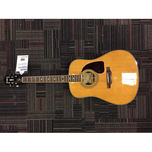 Epiphone Masterbuilt DR-500ME Acoustic Electric Guitar-thumbnail