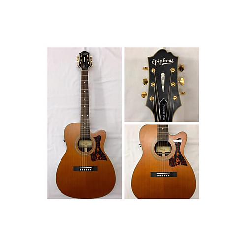 Epiphone Masterbuilt EF-500RCCE Acoustic Electric Guitar-thumbnail
