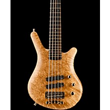 Warwick Masterbuilt LTD Thumb NT 5-String Electric Bass