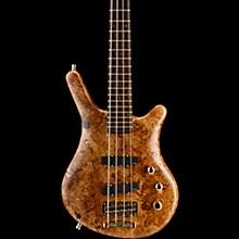 Warwick Masterbuilt LTD Thumb NT Electric Bass