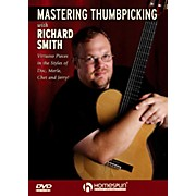 Homespun Mastering Thumbpicking With Richard Smith DVD