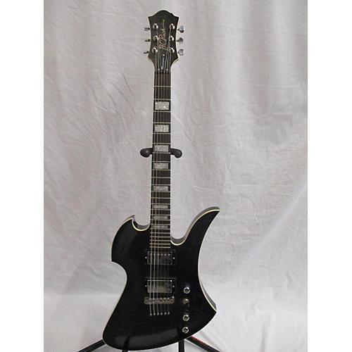 B.C. Rich Masterpiece Mockingbird Solid Body Electric Guitar