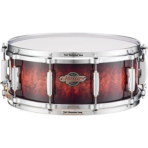 Pearl Masters BCX Birch Snare Drum-thumbnail