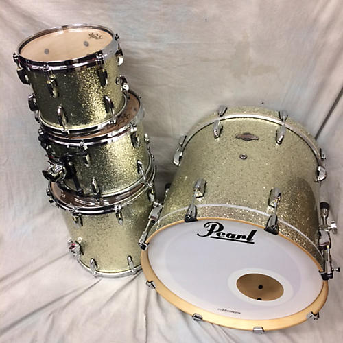 Pearl Masters BCX Drum Kit