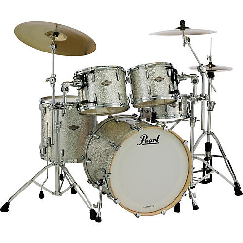 pearl masters bcx924xsp birch 4 piece shell pack with 22 bass drum guitar center. Black Bedroom Furniture Sets. Home Design Ideas